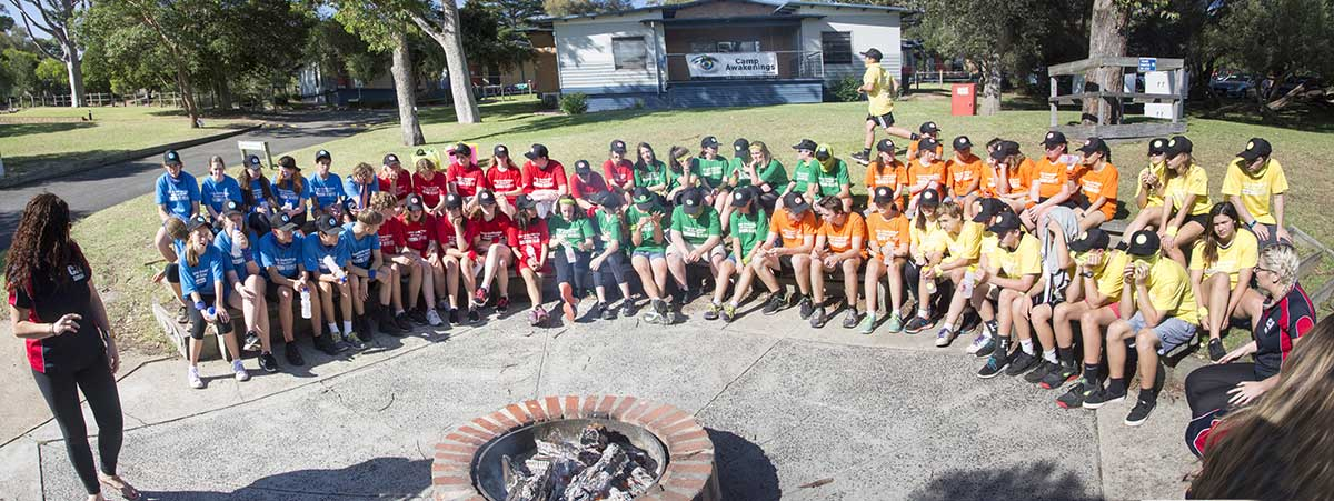 Camp Awakenings Mt Eliza 2017 7175